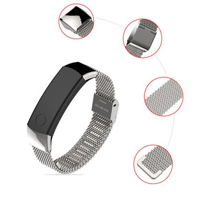 Huawei Honor 3 Smart Watch Stainless Steel Mesh Band Wrist