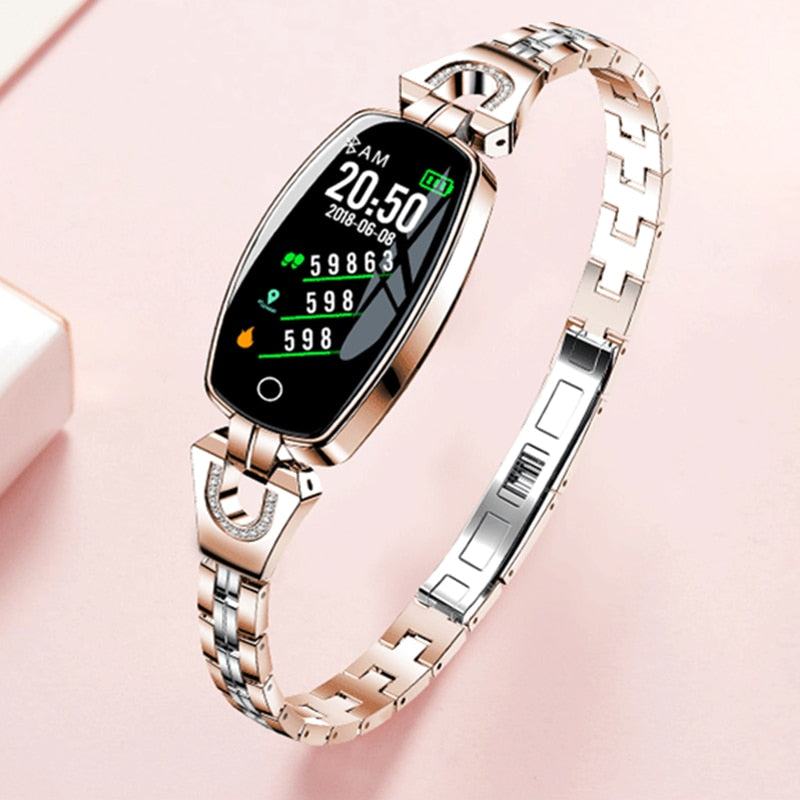 Womens Fitness Tracker Watch