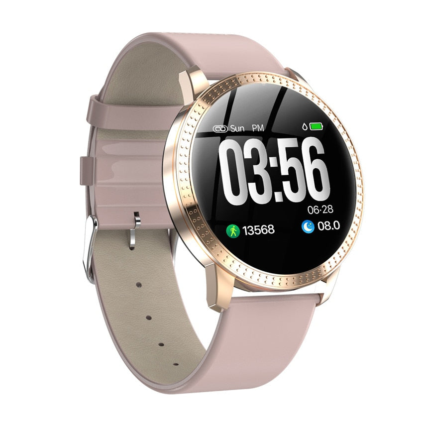 Womens Android IOS Smartwatch