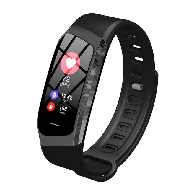 Women's Activity Tracking Watch