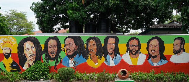 Top 10 Cultural Landmarks in Jamaica post