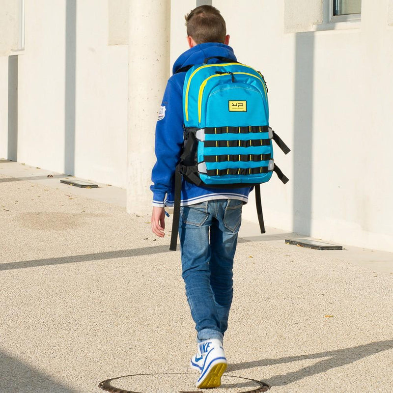 Backpack Ripstop Blue - Bodypack