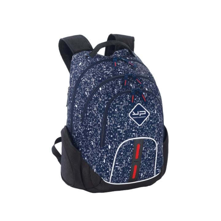 Pixel 3 Compartments Backpack - Bodypack