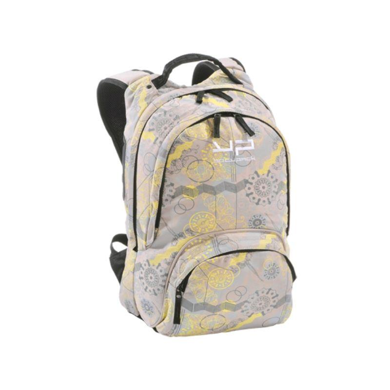 Backpack Yellow Arty - Bodypack