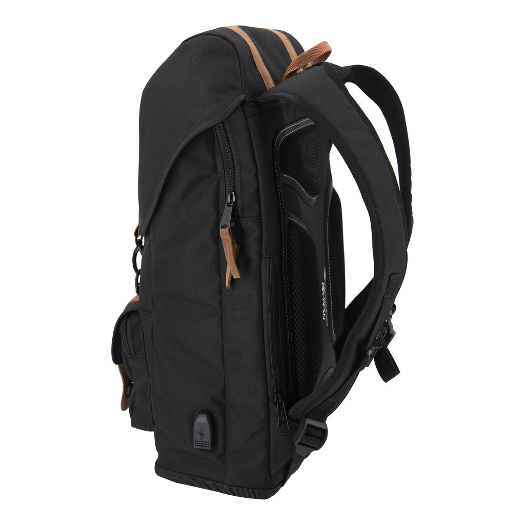 Backpack Black Urban Heritage - Bodypack