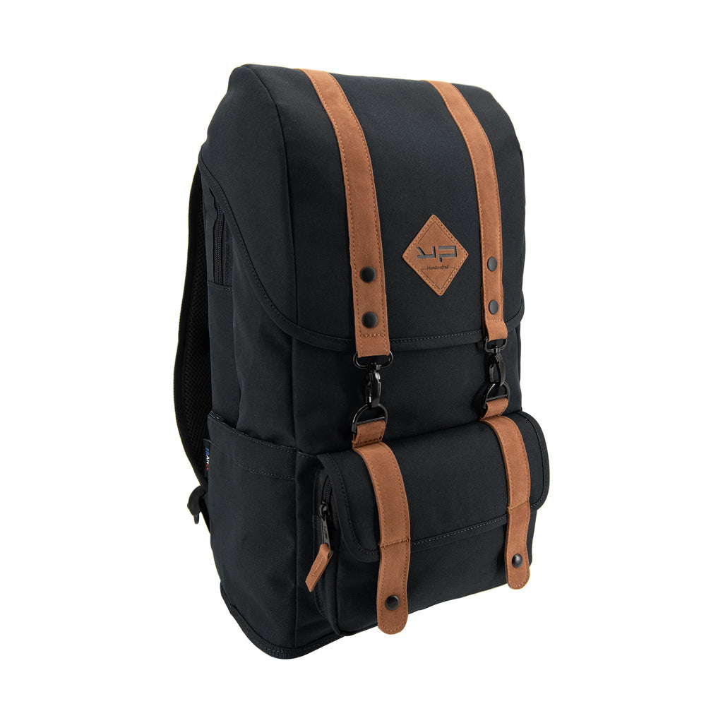 Backpack Black Urban Heritage