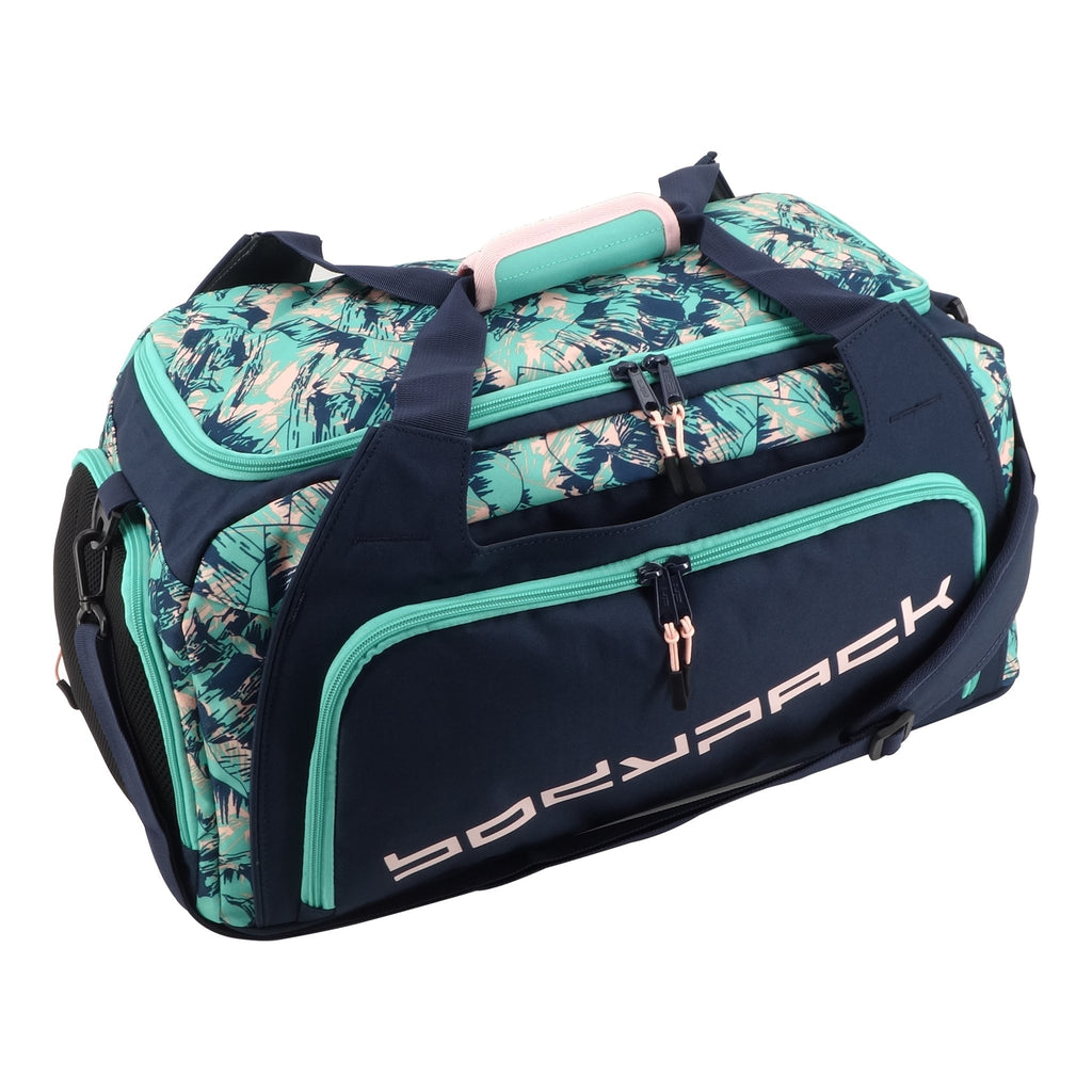 Sports Bag 45L Blue Mountain