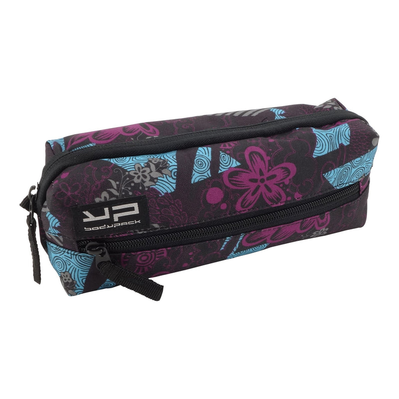 Kit Flowers 3 compartments - Bodypack