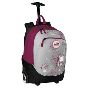 Music Trolley Backpack - Bodypack