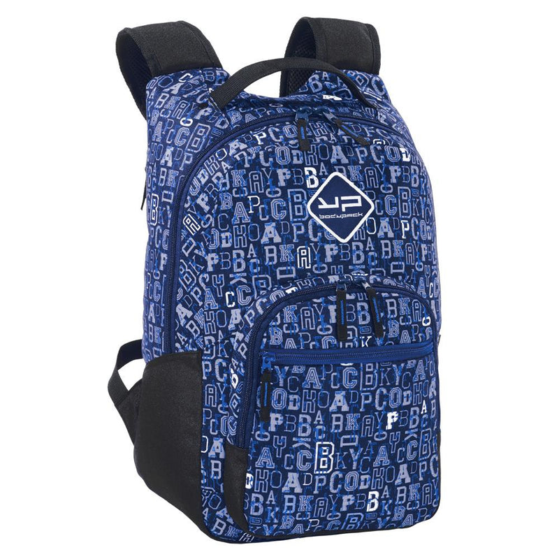 Hold School Backpack - Bodypack