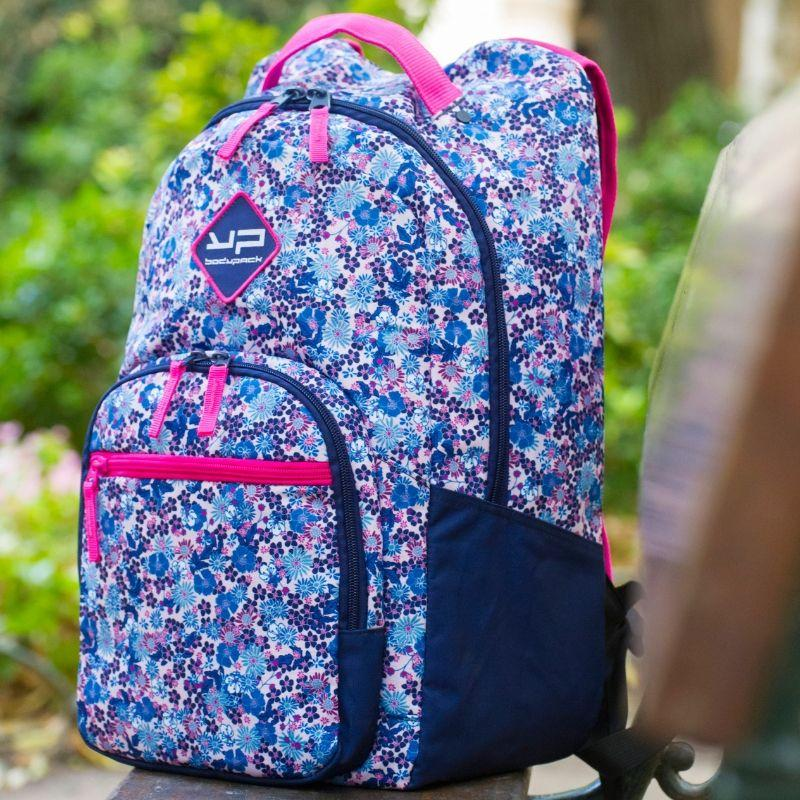 Pink Liberty Backpack - Bodypack