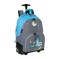 City Boy Trolley Backpack - Bodypack