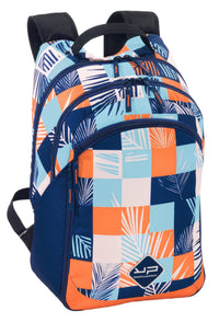 2 Compartments Palm Backpack