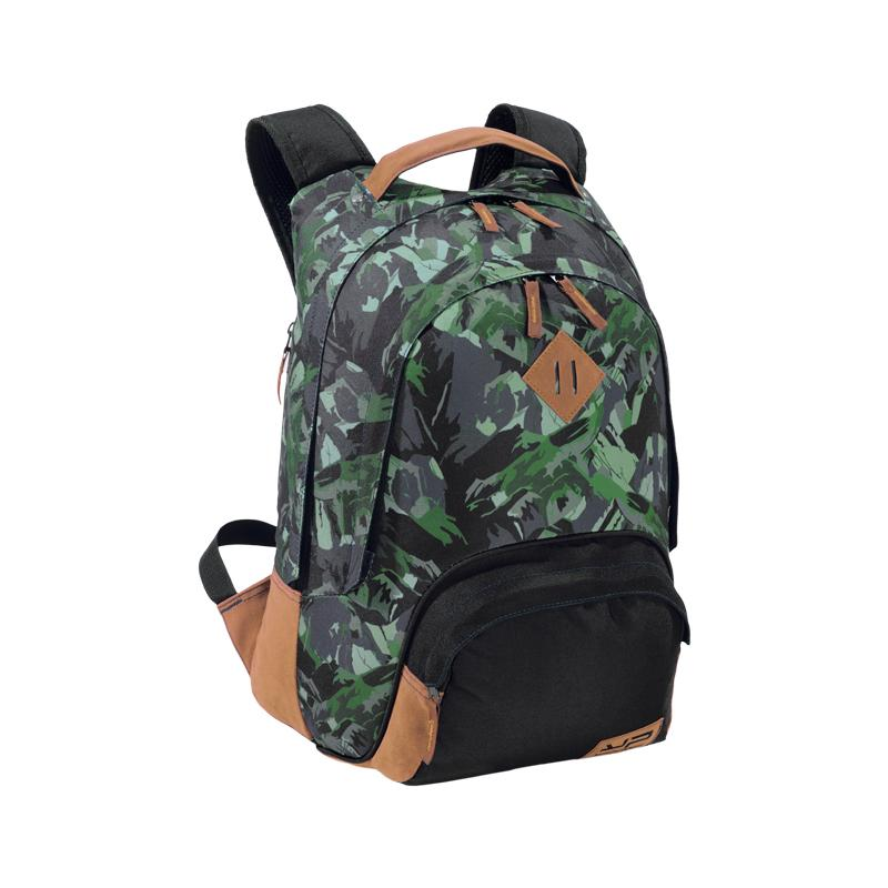 Army Green Backpack - Bodypack