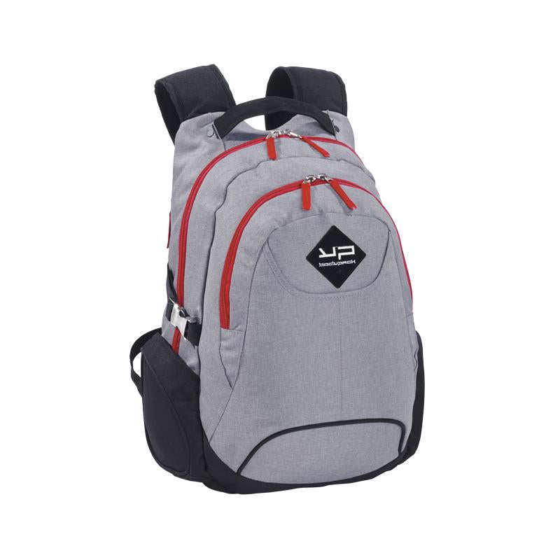 "Backpack ""Icon Gray China"" - Bodypack"
