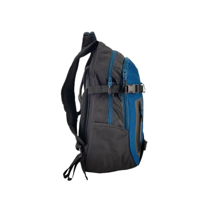 Urban Computer Backpack With Usb Port - Bodypack