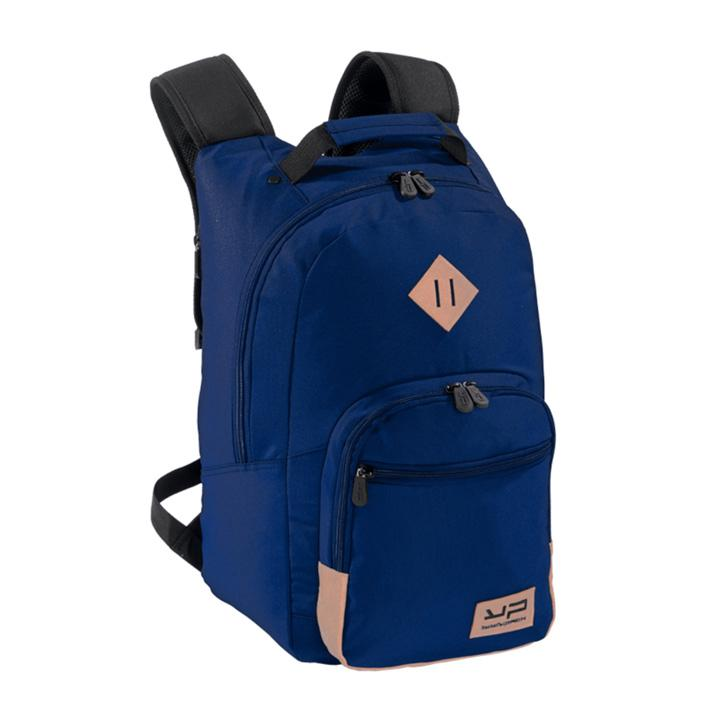 1 Compartment Blue Backpack - Bodypack
