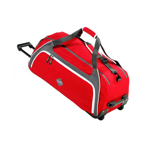 80l Sporstbag With Collapsible Stick - Bodypack