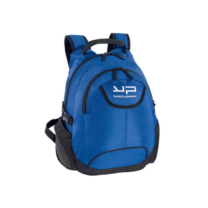 Flecked Blue Icon Backpack - Bodypack