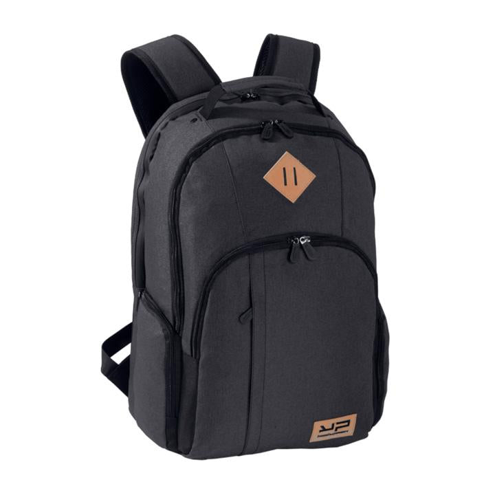 3 Compartments Woof Backpack - Bodypack