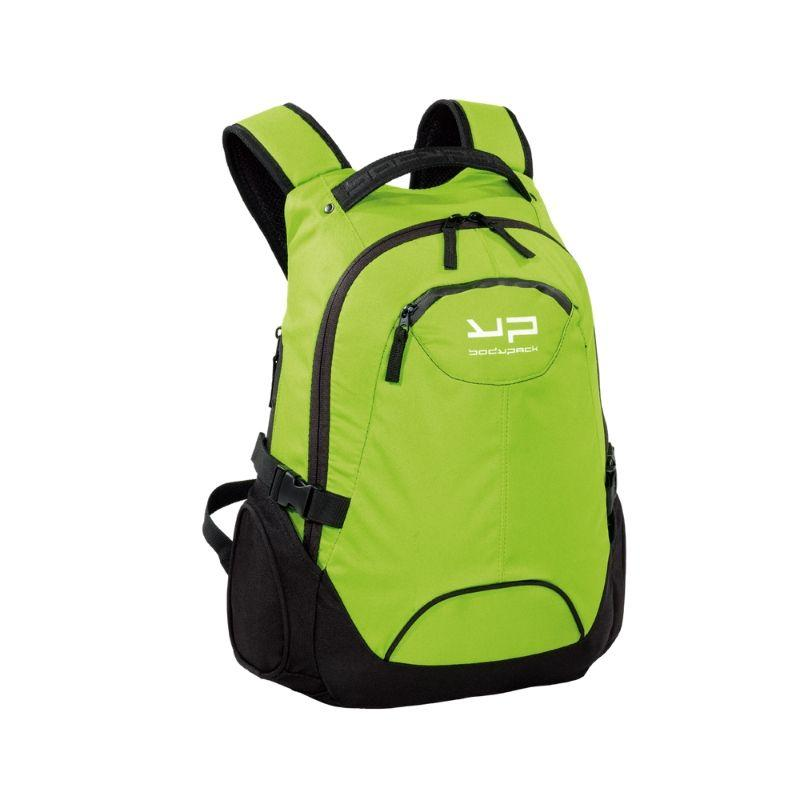 Green Icon Backpack - Bodypack