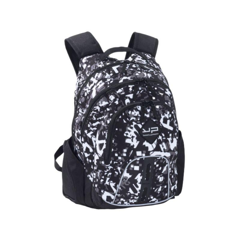 Graff 3 Compartments Backpack - Bodypack