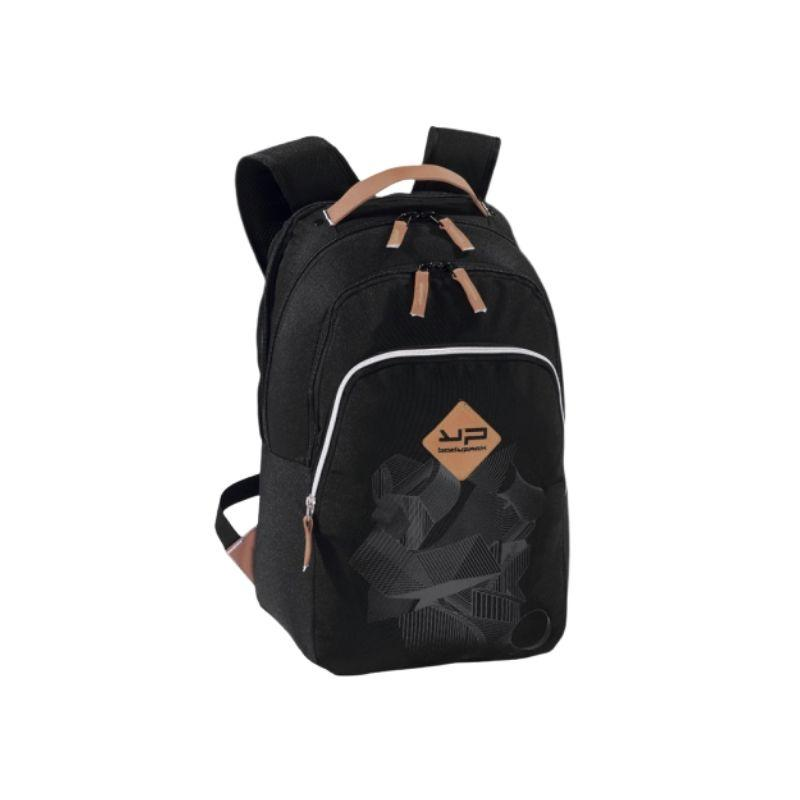 Backpack Computer Black Geo - Bodypack