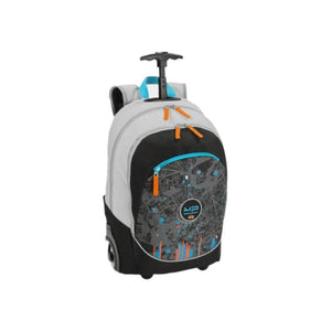 Backpack Trolley Network - Bodypack