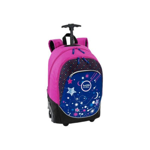 Backpack Trolley Night Dream - Bodypack