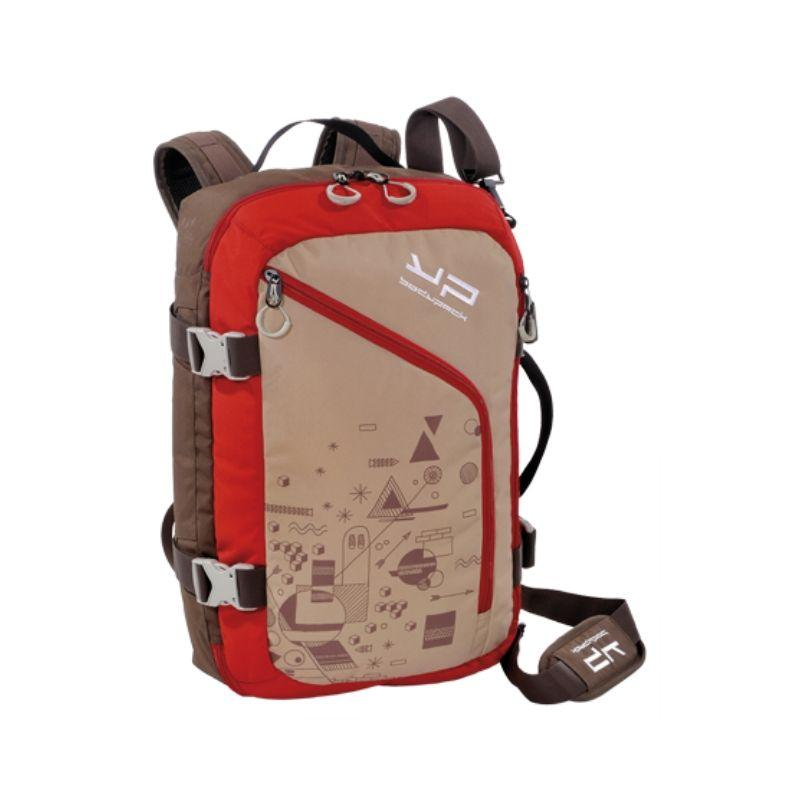 Transporter Backpack Suitcase - Bodypack