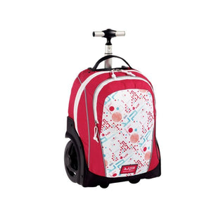 Pink Off-road Bag - Bodypack