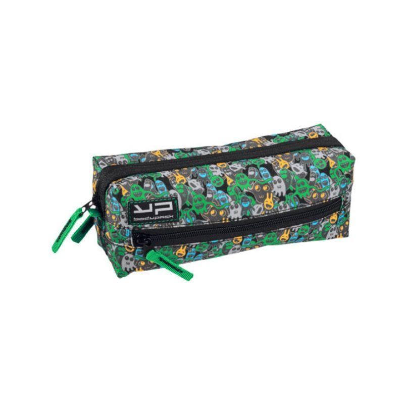 Ghost Pencil Case - Bodypack