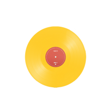Load image into Gallery viewer, BAE 5 VINYL (SPECIAL EDITION PACKAGING) - YELLOW