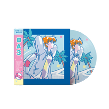 Load image into Gallery viewer, BA3 VINYL (SPECIAL EDITION PACKAGING) - PICTURE DISC