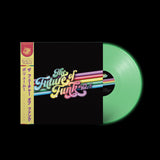 THE FUTURE OF FUNK, VOL. 1 VINYL (GLOW IN THE DARK)