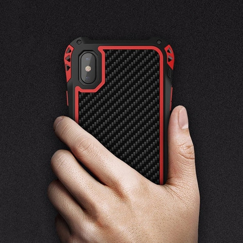 Outdoor Protective iPhone X Case - firstcellphoneadvantage.com