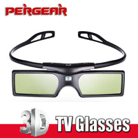 Bluetooth 3D Active Shutter 3D TV Glasses Virtual Reality for Samsung LG 3D TV HDTV Blue-ray Player P0009112 - firstcellphoneadvantage.com