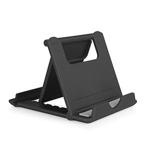 Powstro Foldable Lazy Mobile Phone Foldable Mini Cell Phone Stand Holder For HTC For iPhone 5/4/4S 6 7 For Samsung For Xiaomi - firstcellphoneadvantage.com