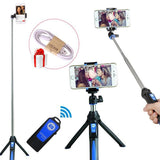 Android Bluetooth Selfie Stick - firstcellphoneadvantage.com
