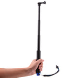 Handheld Camera Selfie Stick - firstcellphoneadvantage.com