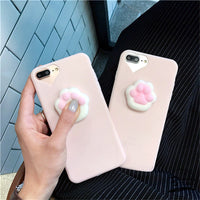 Squishy Silicone Phone Case