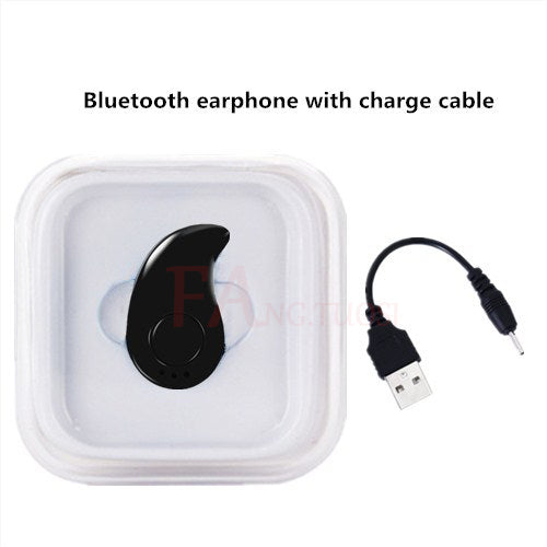 Earphone Sports with Mic - firstcellphoneadvantage.com