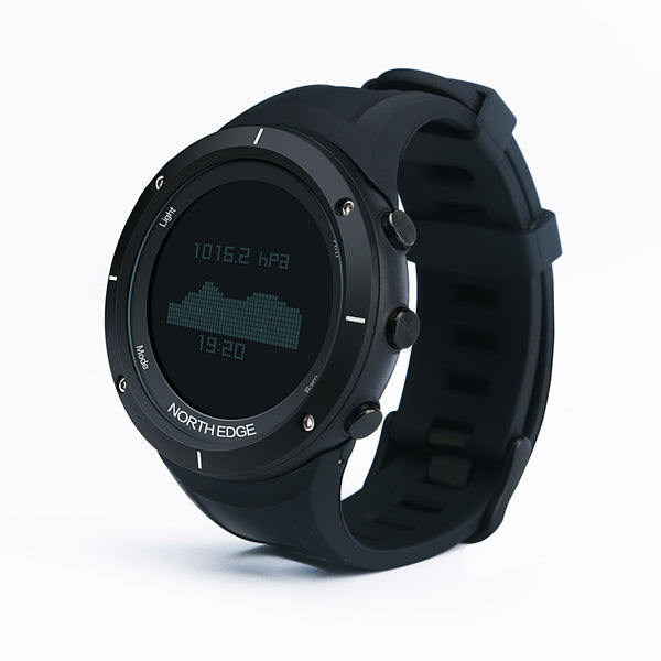 NORTH EDGE Range1 Heart Rate Monitor Sport Watch - firstcellphoneadvantage.com