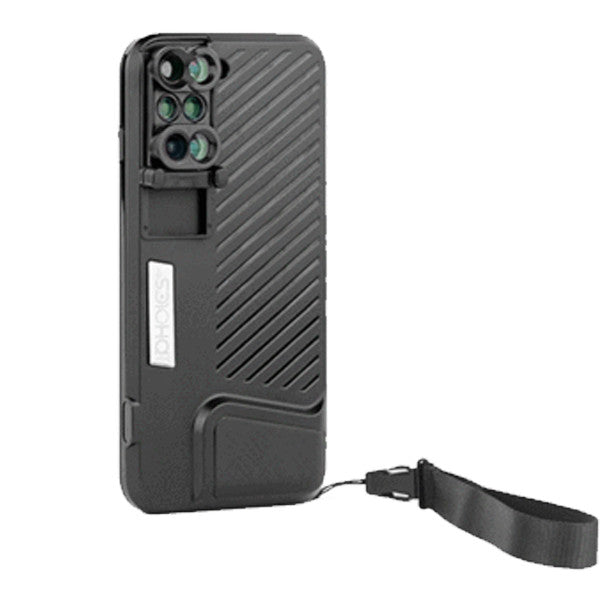6-in-1 Lens Kit for iPhone 7 Plus - firstcellphoneadvantage.com