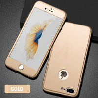 Luxury 360 Protective Case - firstcellphoneadvantage.com