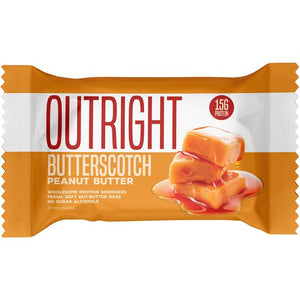 Outright Protein Bars