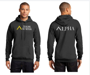 Tier One Alpha Hoodie