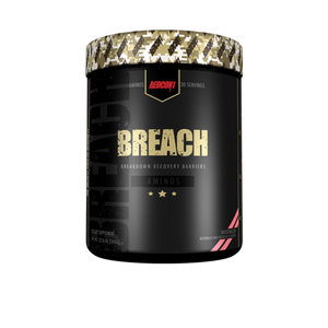 Redcon 1 - Breach