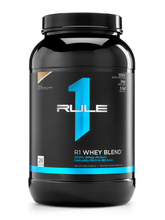 Load image into Gallery viewer, R1 Whey Blend
