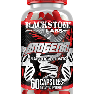 Blackstone Anogenin